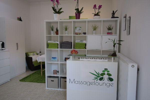 Massage-lounge